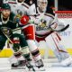 Mayhew Returns to Lead Wild to Overtime Victory, 4-3