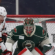 Chaput, Roadrunners Speed Past Wild, 3-1