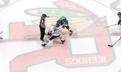 Rockford Rallies Late to Defeat Wild in Overtime