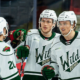 Mayhew, Wild Clip Condors to End Road Trip