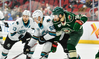 Viel, Barracuda Battle Back to Beat Wild