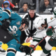 Brodzinski Goals Propel Barracuda in Overtime