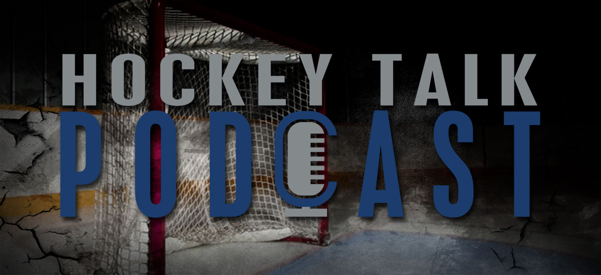Hockey Talk Podcast