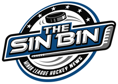 The Sin Bin